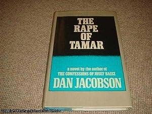 The Rape of Tamar: Jacobson, Dan