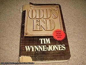 Odd's End (1st edition hardback): Wynne-Jones, Tim