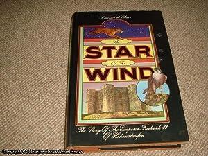 Star of the Wind - story of Emperor Frederick II (1st ed hardback): Chair, Somerset De