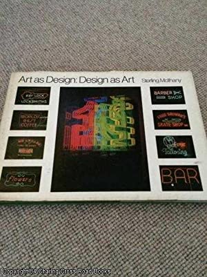 Art as Design, Design as Art: A Contemporary Guide (1st edition)