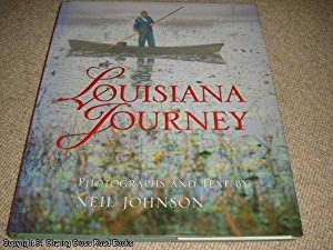 Louisiana Journey