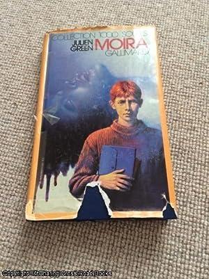 Moïra (1st ed French language hardback): Green, Julien