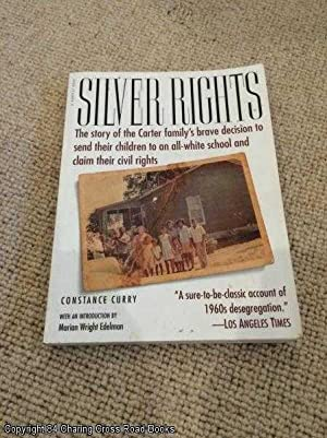 Silver Rights (Harvest Book): Curry, Constance