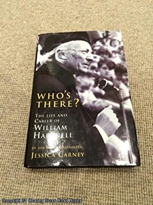 Who's There?: Life and Career of William: Jessica Carney