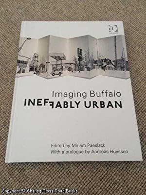 Ineffably Urban: Imaging Buffalo: Miriam Paeslack