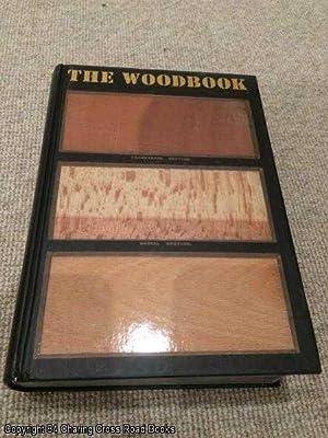 The Woodbook (2002 Taschen hardback, original format): Leistikow, Klaus Ulrich;