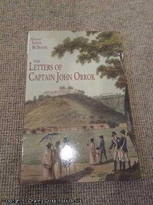 The Letters of Captain John Orrok: Captain John Orrok