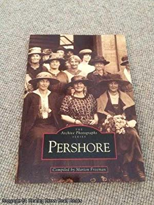 Pershore (Archive Photographs): Freeman, Marion