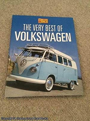 The Very Best of Volkswagen (1st ed: Legate, Trevor