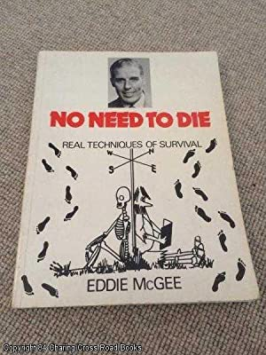 No Need to Die - Real Techniques: Eddie McGee