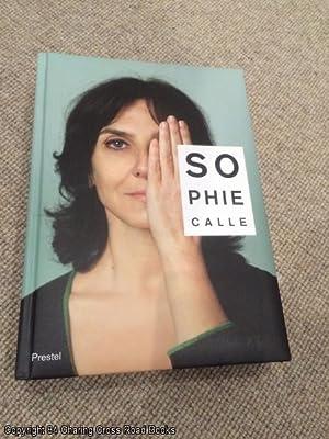Sophie Calle: M'as tu vue? - Did: Bruno Racine, Olivier