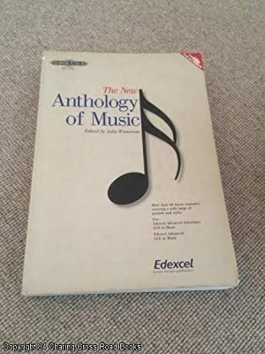 New Anthology of Music (1st ed 2003: Winterson, Julia