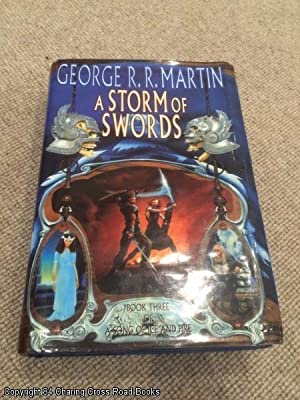A Storm of Swords (2nd impression 1st: Martin, George R.