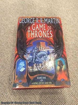A Song of Ice and Fire (1): Martin, George R.