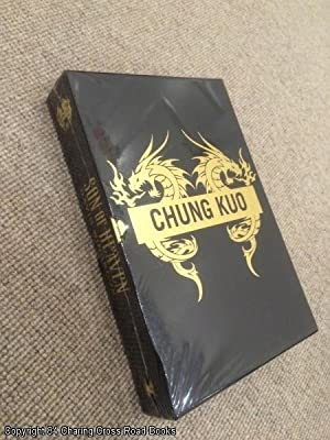 Son of Heaven (Signed Numbered Limited Edition, Chung Kuo Series): Wingrove, David