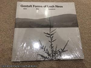 Gestalt Forms of Loch Ness - Grid; Site; Sequence: Viliani, Andrea; Spira, Anthony; Brian, Dillon; ...