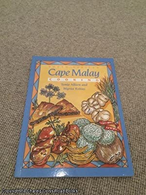 Cape Malay Cooking: South African