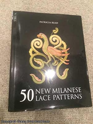 50 New Milanese Lace Patterns