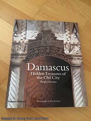 Damascus: Hidden Treasures of the Old City (signed by author)