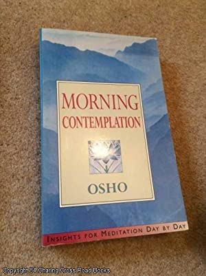 Morning Contemplation (Meditation Guides): Osho