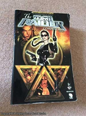 Tomb Raider Compendium Edition (1st edition, issues: Park, Andy