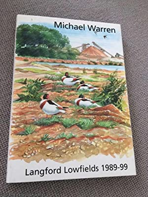 Langford Lowfields 1989 - 1999 (Signed limited edition)