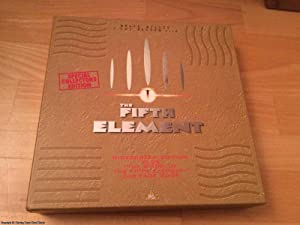 The Story of The Fifth Element (1st: Besson, Luc