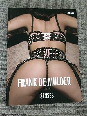 Senses: Frank De Mulder