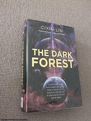 The Dark Forest (The Three-Body Problem): Cixin Liu
