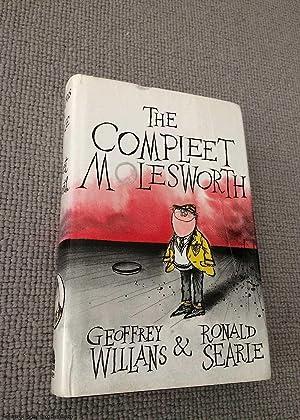 Compleet Molesworth: Geoffrey Willans, Ronald