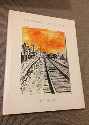 The Drawn Blank Series: Dylan, Bob