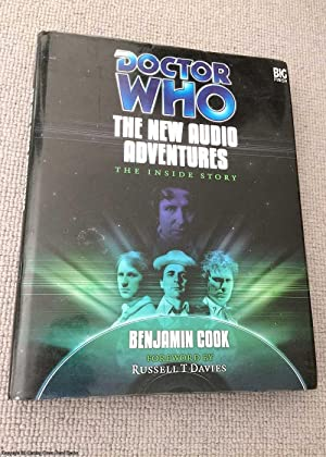 Doctor Who: The New Audio Adventures - The Inside Story