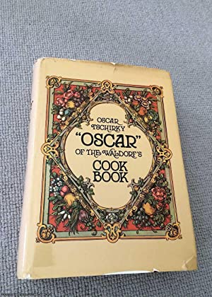 Oscar of the Waldorf's Cook Book