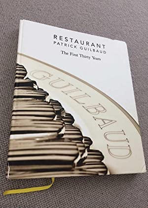 Restaurant Patrick Guilbaud: The First Thirty Years (SIGNED)