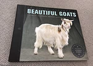 Beautiful Goats: Portraits of Classic Breeds Preened to Perfection