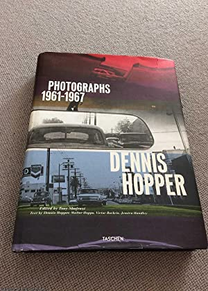 Dennis Hopper. Photographs 1961 - 1967: Hopper, Dennis; Shafrazi,