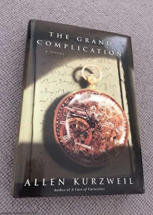 The Grand Complication (Signed 1st edition)