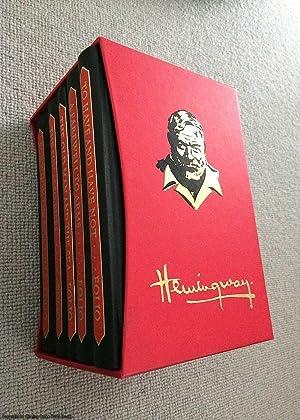 Five Novels: The Sun Also Rises /: Hemingway, Ernest; Carol