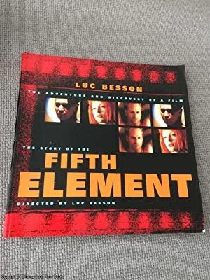 The Story of The Fifth Element (1st edition paperback)
