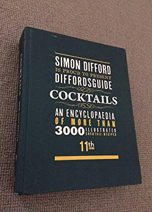 Diffordsguide Cocktails #11 (11th Edition)