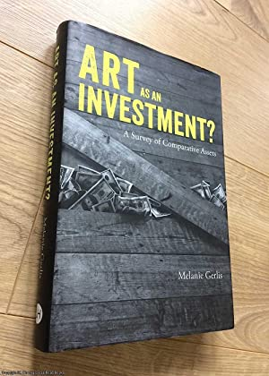 Art as an Investment? (Signed)