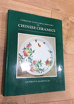 Christie's Pictorial History of Chinese Ceramics