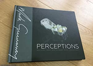 Perceptions: Recipes from Restaurant Mark Greenaway (Signed)
