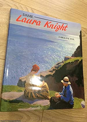Dame Laura Knight (1st edition hardback)