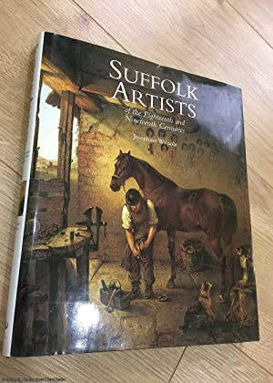 Suffolk Artists of the Eighteenth and Nineteenth Century