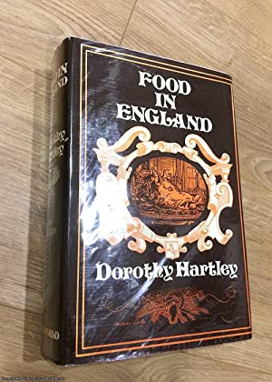 Food in England