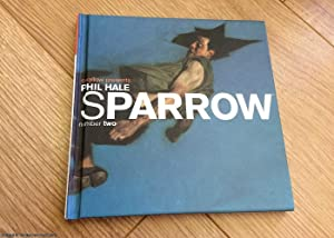 swallow presents: Phil Hale Sparrow Number Two