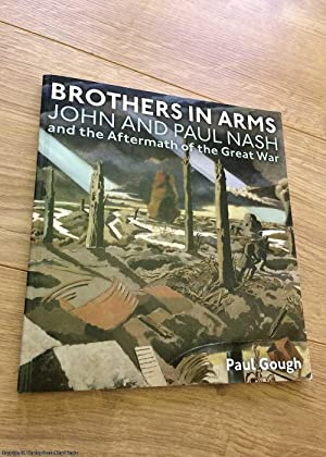 Brothers in Arms - John and Paul Nash