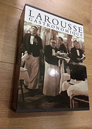 Larousse Gastronomique: The World's Greatest Cookery Encyclopedia