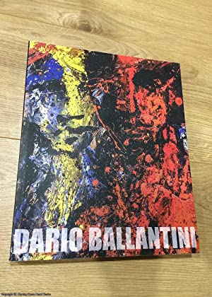 Dario Ballantini (signed by Dario Ballantini)